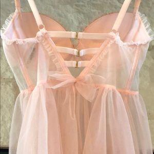 Victoria's Secret Dresses - SEXY Ballerina NWT Victorias Secret 34C